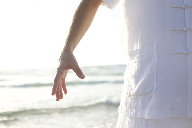 Empower Yourself Using Tai Chi and Qigong