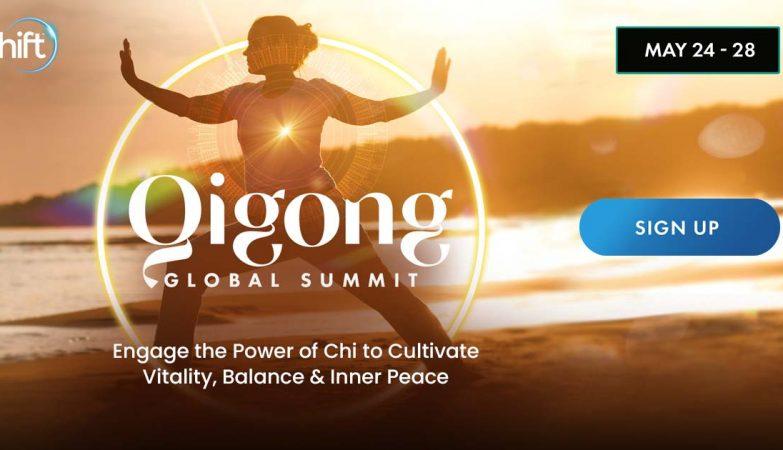 Qigong Global Summit 2021